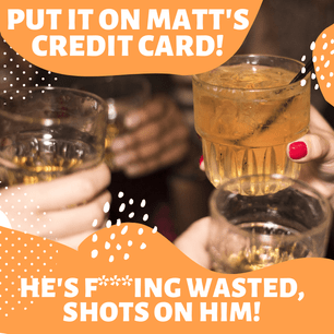 Matt's Wasted