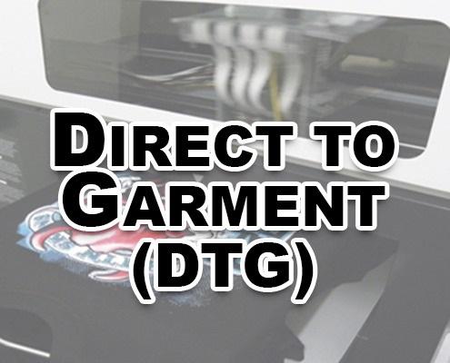 direct to garment for custom t shirts miami and t shirt printing for Medley Hialeah Miami lakes Miramar Doral
