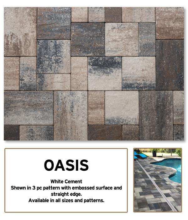 oasis brick pavers miami flooring