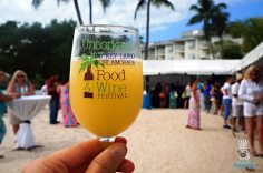 Uncorked Food & Wine Festival
