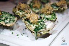 Red's Oysters Rockafeller