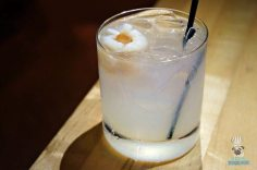 Seaspice's Lychee Cocktail