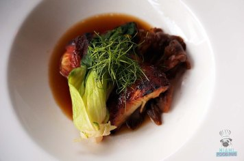 Steak 954 - Miso Black Cod