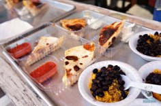 Taste History - Taco Lady Sampler