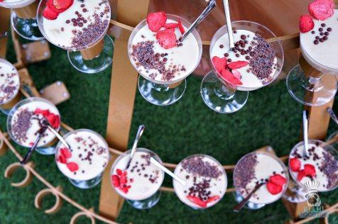 ToT - Kefir Pudding