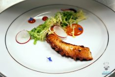 Don Julio - Grilled Octopus