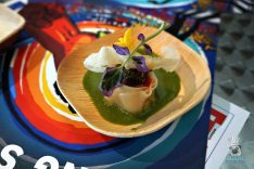 StarChefs - Blue Crab Shumai from Alter