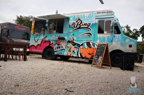 Mr. Bing - Truck