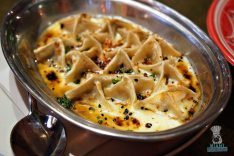 Saffron Supper Club - Byblos - Turkish Manti Dumplings