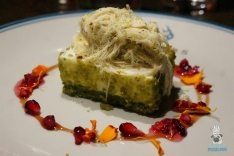 Saffron Supper Club - Byblos - Yogurt Mousse