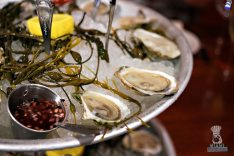The Dutch - Oysters 2