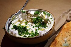 Cleo - Lebaneh with Feta