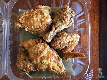 Joe's Take Away - Fried Chicken