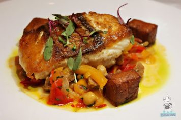 Boulud Sud DB Bistro - Local Snapper