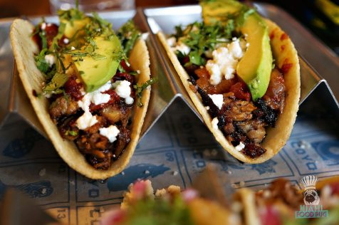 Coyo Taco - Brickell - Barbacoa de Res Taco