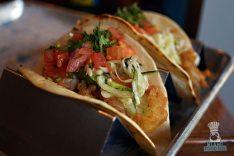 Coyo Taco - Brickell - Grouper Frito Taco