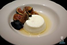 Michael's Genuine - Buttermilk Panna Cotta