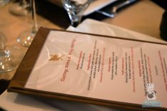 Coral Gables Food Tour 2 - Angelique Menu
