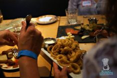Coral Gables Food Tour 2 - Calamari