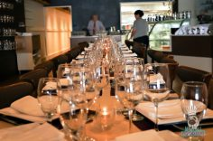 Coral Gables Food Tour 2 - Table Setting
