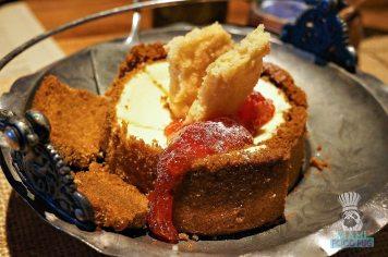 Burlock Coast - Brunch - Cheesecake