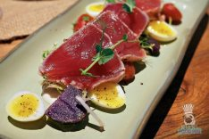 Burlock Coast - Brunch - Nicoise Salad