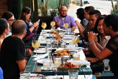 Doral Food Tour - Pisco Y Nazca