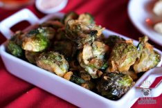 Semilla - Brussels Sprouts