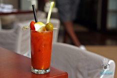 Bianca at the Delano - Brunch - Bloody mary