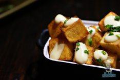 Commonwealth - Duck Fat Fries