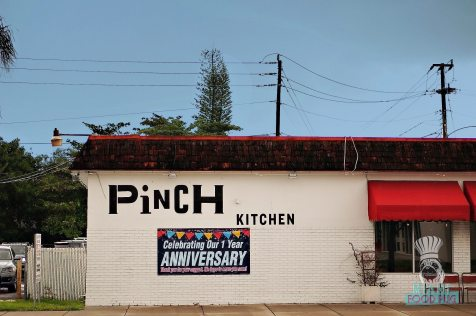 Pinch Kitchen - Pinch