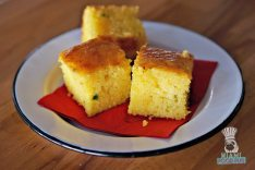 Sweet Liberty - Brunch - Jalapeño Cornbread