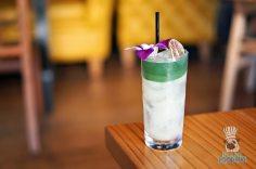Tanuki - Cocktail