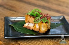 Pubbelly Sushi - Brickell - Pork Belly