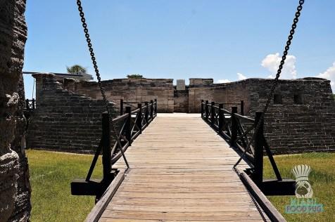 St. Augustine - Castillo de San Marcas