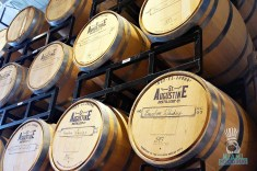 St. Augustine - St. Augustine Distillery - Barrels