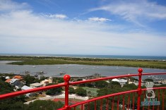 St. Augustine - St. Augustine Lighthouse - View