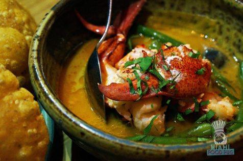 Pinch x Ghee - Ghee Poached Lobster