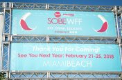 SOBEWFF 2017 - Goya Foods' Grand Tasting Village