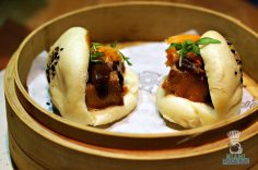 DOA - Pork Belly Buns