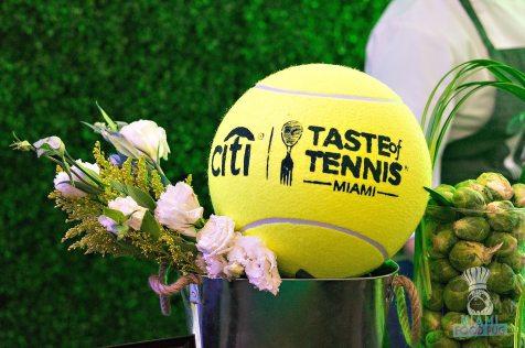 Taste of Tennis 2017 - Taste of Tennis