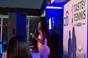 Taste of Tennis 2017 - Venus Williams