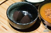 Dashi - Sesame Chocolate