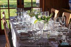 Estancia Culinaria x The Local x Knaus Berry Farm - Sunday Supper - Table