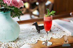 Estancia Culinaria x The Local x Knaus Berry Farm - Sunday Supper - Welcome Cocktail