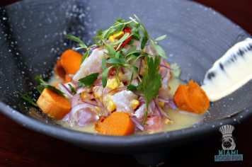 Leynia - Ceviche of the Day
