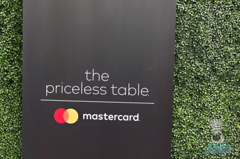 MasterCard Priceless Table - Michael Schwartz - The Priceless Table