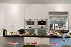 Wok Star - Kitchen