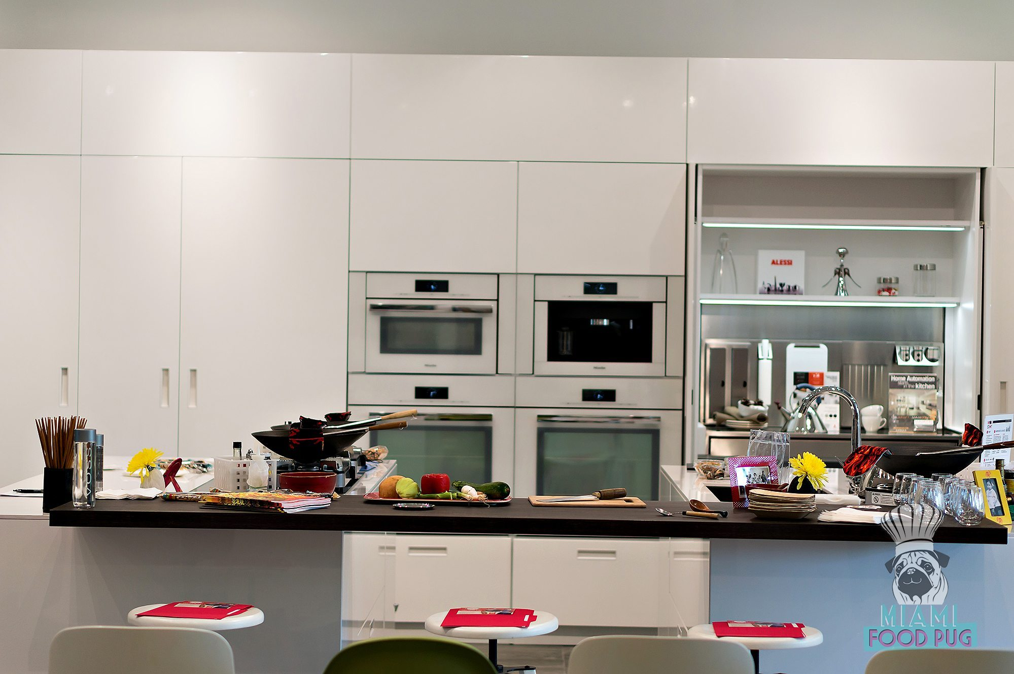 star kitchen space installs a first class kitchen fit for a 5