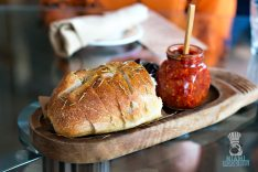 ExperienceSOFI Brunch - Cibo - Bread